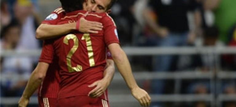 برگزاری بازیهای گروه C و E مقدماتی یورو ۲۰۱۶