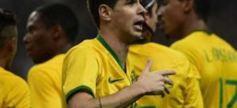 فهرست جدید تیم ملی برزیل اعلام شد