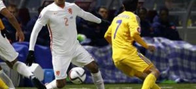 هلند غایب بزرگ یورو ۲۰۱۶