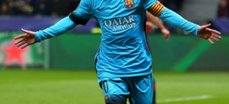 حذف لورکوزن با تساوی برابر بارسلونا
