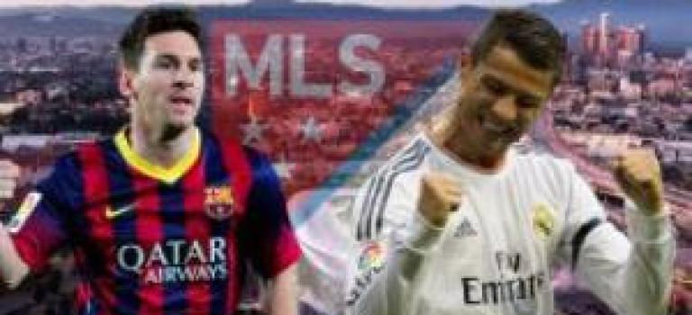 کاکا: مسی و رونالدو هم به لیگ MLS خواهند آمد