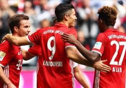 امشب فینال جام حذفی آلمان