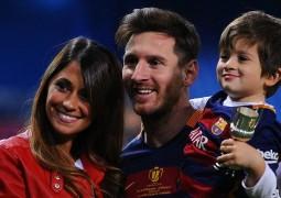 مسی ٬ روزی به لیگ آرژانتین برمیگردم