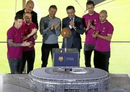 مذاکرات بارسلونا و هواپیمایی قطر متوقف شد