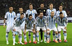 آرژانتین همچنان صدرنشین رنکینگ فیفا