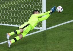 آلمان 3-0 اسلواکی٬ یورو 2016