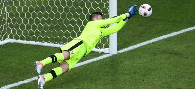 آلمان ۳-۰ اسلواکی٬ یورو ۲۰۱۶