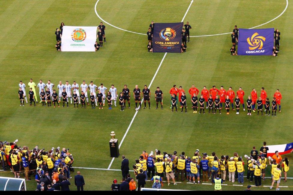 تهدید جدی به بمب گذاری در فدراسیون فوتبال آرژانتین