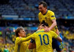 سوئد 1-1 ایرلند٬یورو 2016