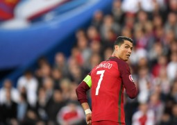 پرتغال 0-0 اتریش٬ یورو 2016