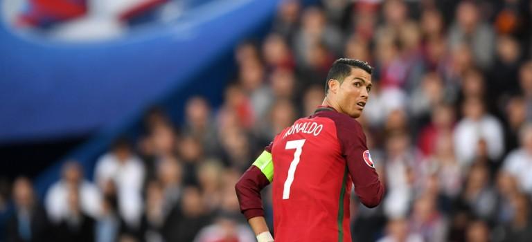 پرتغال ۰-۰ اتریش٬ یورو ۲۰۱۶