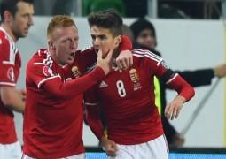 تیم ملی مجارستان٬معرفی تیم های یورو 2016