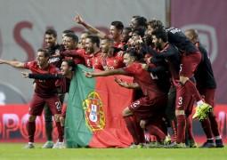تیم ملی پرتغال٬معرفی تیم های یورو 2016
