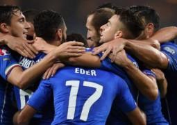 فهرست تیم ایتالیا برای یورو 2016