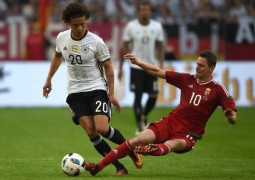 پدیده های یورو ۲۰۱۶ شناسایی شدند