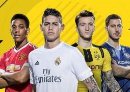 FIFA 17 به زودی منتشر میشود