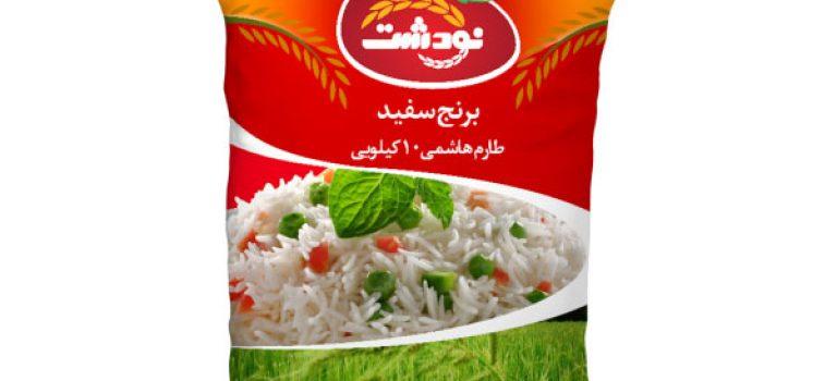 فروشگاه اینترنتی برنج ایرانی