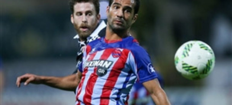 مسعود شجاعی دو بازی محروم شد