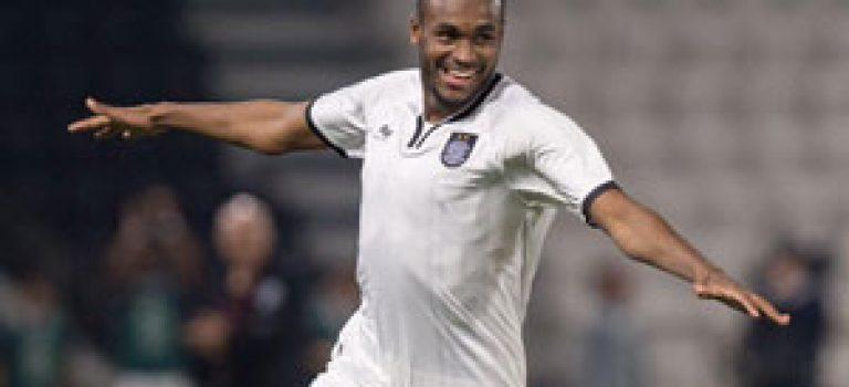عبدالکریم حسن قطری به تیم اوبین بلژیک پیوست