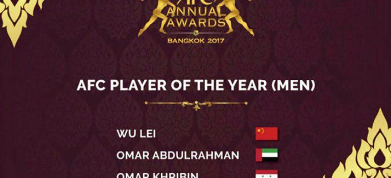 نامزدهای کسب جایزه بهترینهای سال ۲۰۱۷ مشخص شدند