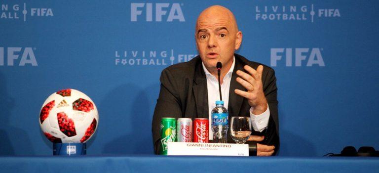 جام جهانی ۲۰۲۲ با ۳۲ تیم برگزار می شود